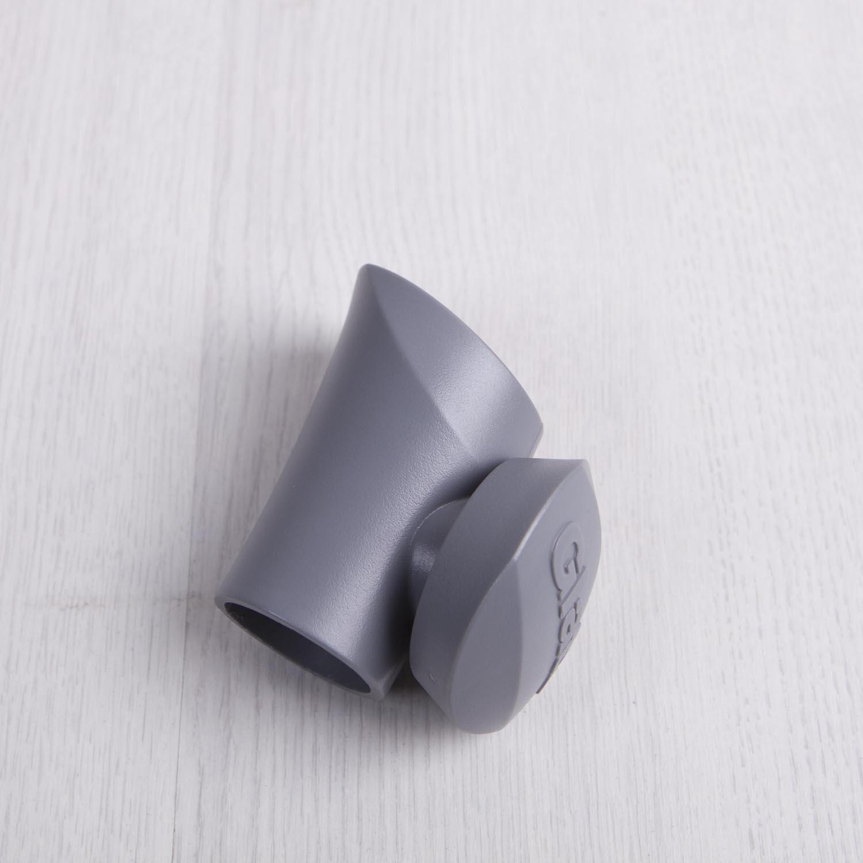 Onderdeel - Glatz Alu push (vanaf 2012) schroefknop