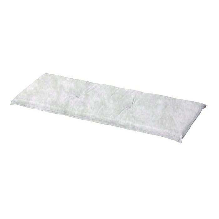 Bankkussen 120cm - Panama micro grey