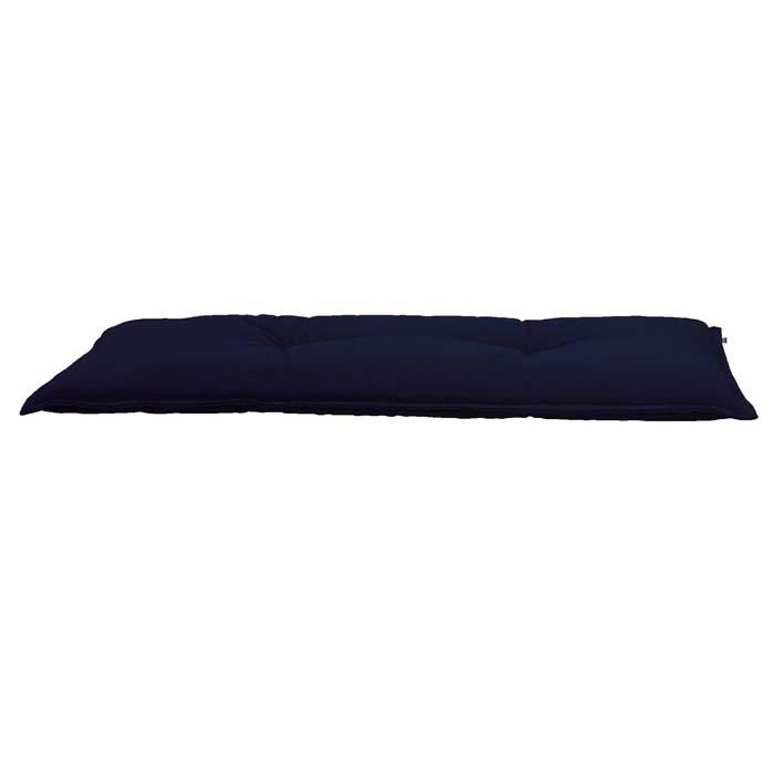Bankkussen 120cm - Havana blue