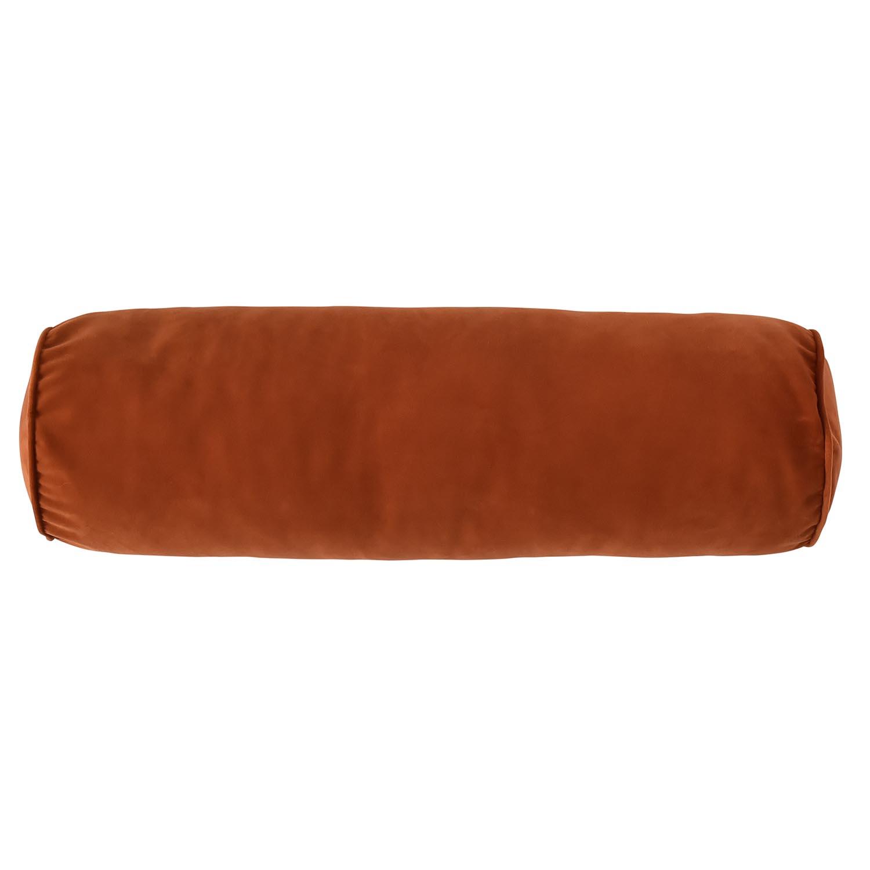 Sierkussen 60x17cm - Indoor London orange