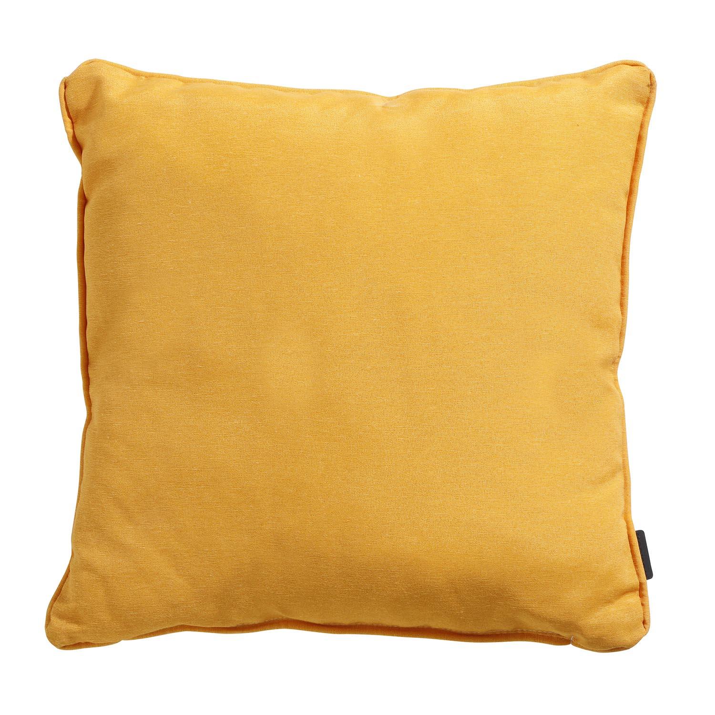 Sierkussen 60x60cm - Panama golden glow