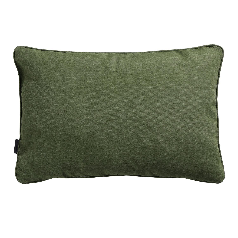 Sierkussen 60x40cm - Panama green