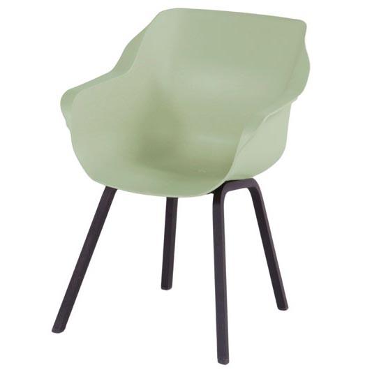 Hartman Sophie element french green - Tuinstoel