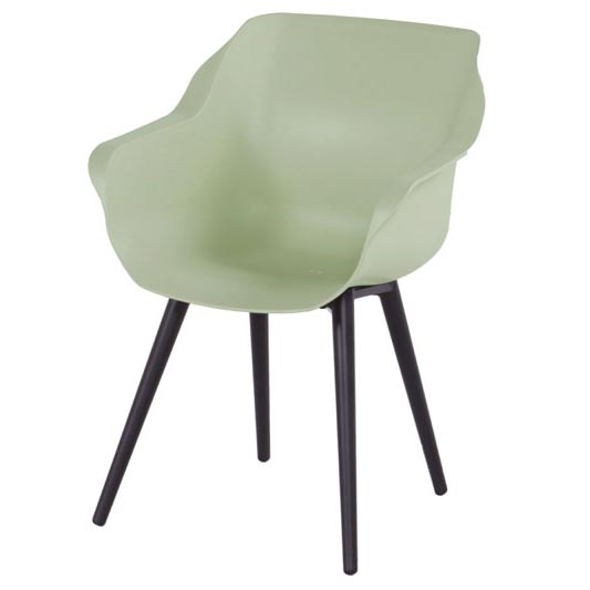Hartman Sophie studio french green - Tuinstoel