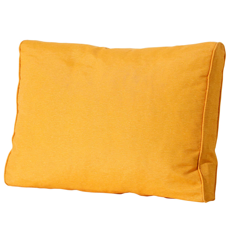 Loungekussen ruggedeelte 60x40cm - Panama golden glow