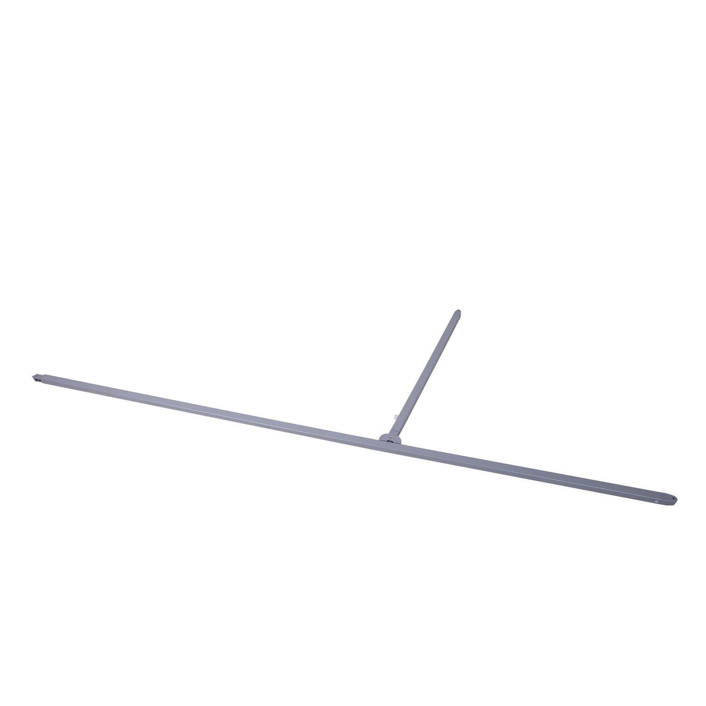 ONDERDEEL - GLATZ SOMBRANO BALEIN 1650mm (grafiet grijs)