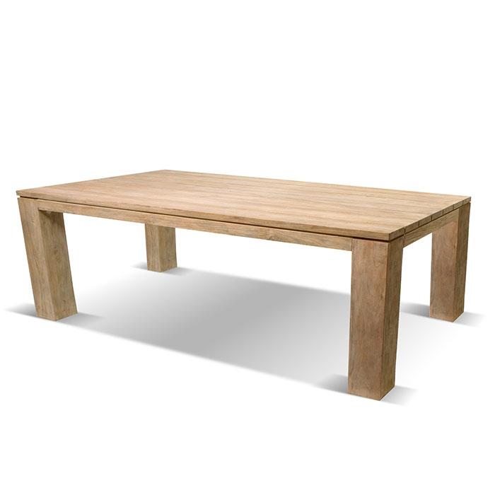 Hartman Sculpture tafel 240x100cm