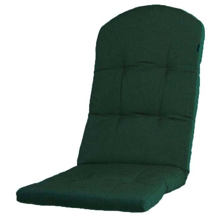 Bear chair kussen - Havana Green