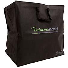 Loungekussentas - Tuinkussenshop.nl