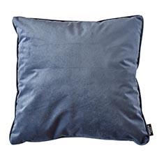 Sierkussen 60x60cm - Indoor London dark blue