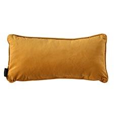 Sierkussen 60x30cm - Indoor London yellow