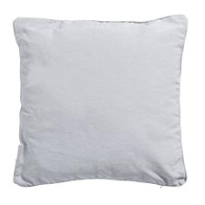 Sierkussen 45x45cm - Panama light grey