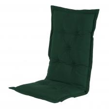 Tuinkussen hoge rug - Havana green