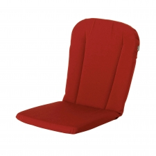 Kos/Calvia/Carlo kussen - Havana red