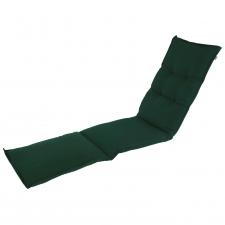 Deckchairkussen - Havana green
