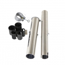 Borek Betonverankering aluminium 25-55mm
