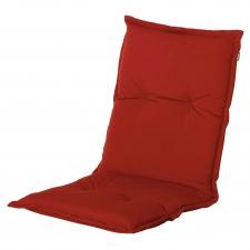 Tuinkussen lage rug - Havana red
