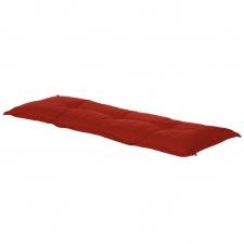 Bankkussen 120cm - Havana red