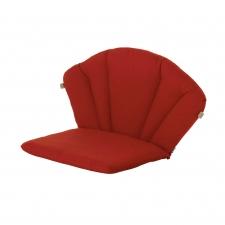 Toledo/Elegance kussen - Havana red