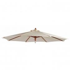 Parasoldoek Olefin stof (verschillende grote maten)