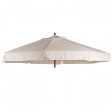 Nieuw parasoldoek Olefin stof (verschillende middelgrote maten)