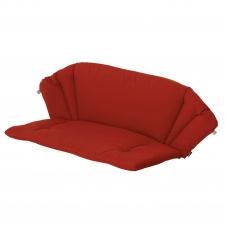 Elegance bankkussen - Havana red
