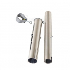Borek Betonverankering aluminium 60mm