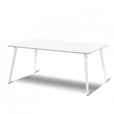 Hartman Sophie Studio tafel HPL wit 170x100cm