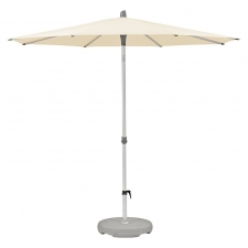 Parasol Alu-Smart easy 250cm (ecru)