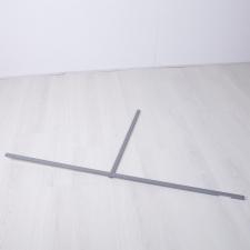 ONDERDEEL - GLATZ SUNWING C+ BALEIN 1820mm (grafiet grijs)
