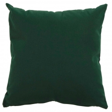 Sierkussen 50x50cm - Havana green