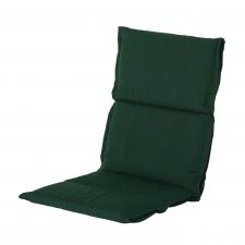 Textileenkussen lage rug - Havana green
