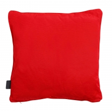Sierkussen 60x60cm - Panama red