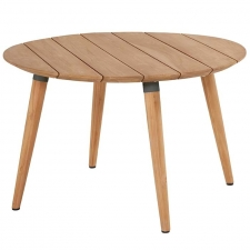 Hartman Sophie studio tafel teak-xerix Ø120cm