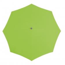 Parasoldoek Glatz Alu Smart 240x240cm stofklasse 2 kiwi