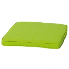 Zitkussen Wicker multi - Panama lime