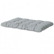 Loungekussen Pallet Florance 120x80cm - Basic grey