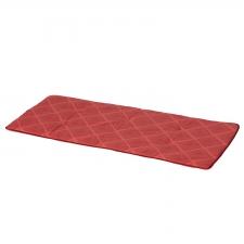 Buitenkleed 150x68cm - Viro red
