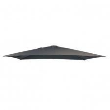 Parasoldoek Lima 400x300cm grey