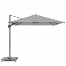 Zweefparasol Voyager T2 270x270 (Light grey)