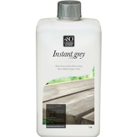 Teak Instant Grey - 4-Seasons