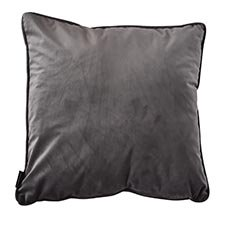 Sierkussen 60x60cm - Indoor London grey