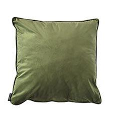 Sierkussen 60x60cm - Indoor London green