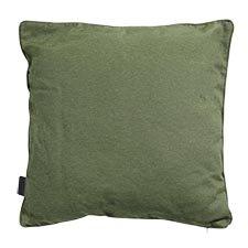 Sierkussen 60x60cm - Panama green