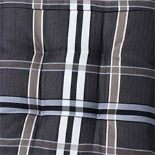Tafelkleed 140x190cm - Nils taupe