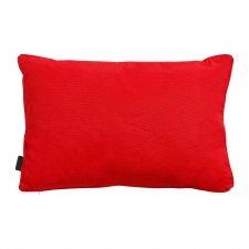 Sierkussen 60x40cm - Panama red