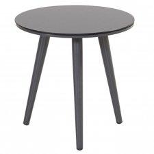 Hartman Sophie tafel studio antracite HPL-xerix Ø45cm (45cm hoog)