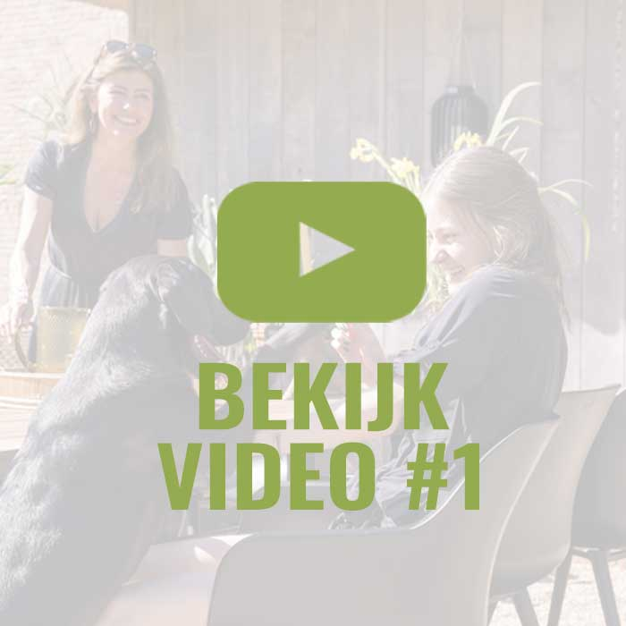 Toon video over Hartman Sophie studio xerix-teak - Tuinstoel
